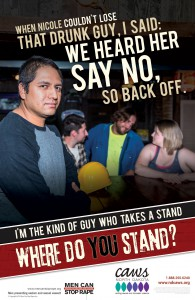 Oil sexual assault posters & postcards