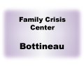 Family Crisis Center Bottineau