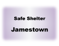 Safe Shelter Jamestown
