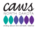 CAWS-North-Dakota-logo
